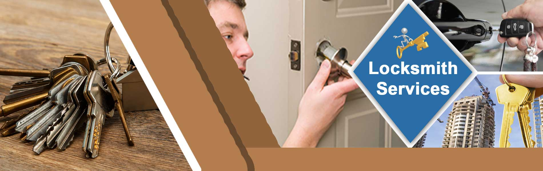 Community Locksmith Store Park Ridge, IL 847-713-5688